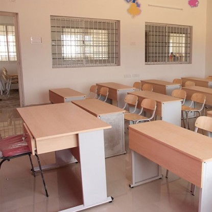 School Furniture Manufacturers from India