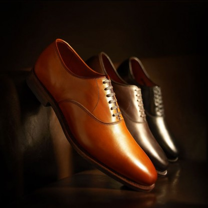 Men Shoes Manufacturers from India